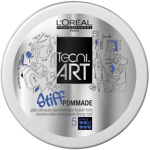Loreal tecni.art fix Stiff Pommade 75 ml
