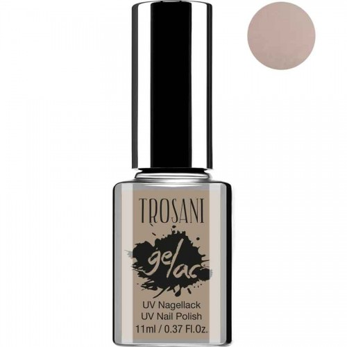 Trosani GEL LAC UV-Lack Glitter Cream 11 ml