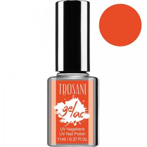 Trosani GEL LAC UV-Lack Orange Blush 11 ml