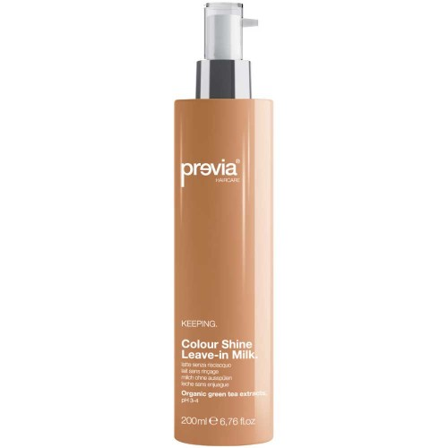 Previa Keeping Colour Shine Leave-in Milk 200 ml