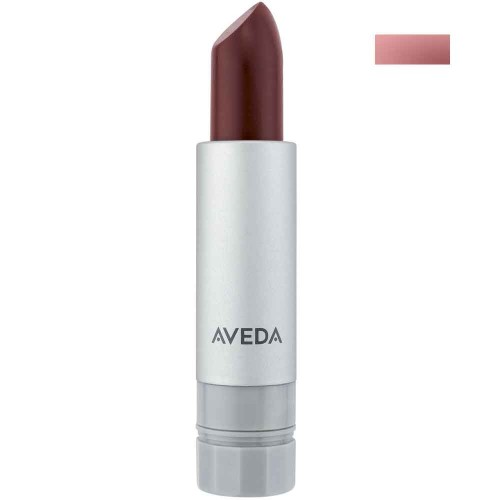 AVEDA Nourish-Mint Smoothing Lip Color Wild Plum 410 3,4 g