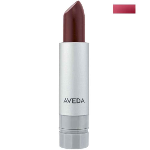 AVEDA Nourish-Mint Smoothing Lip Color Poppy 721 3,4 g