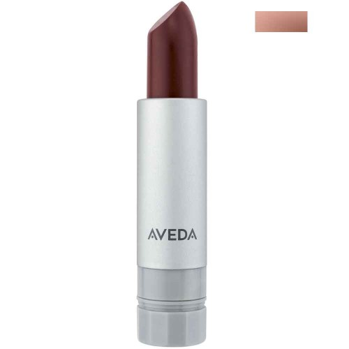 AVEDA Nourish-Mint Smoothing Lip Color Kashmir Brown 821 3,4 g