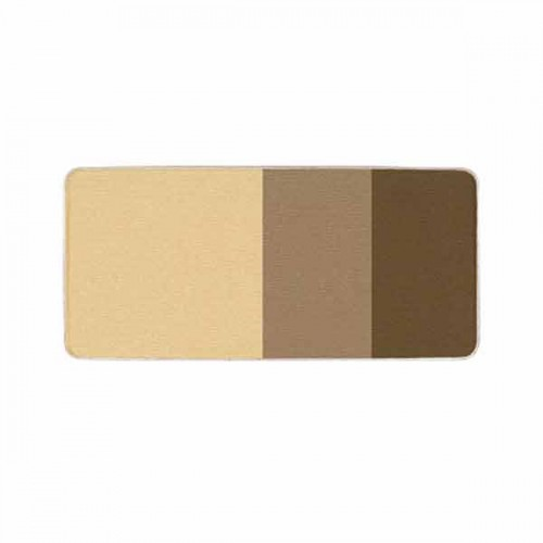AVEDA Petal Essence Eye Color Trios Gobi Sands 970