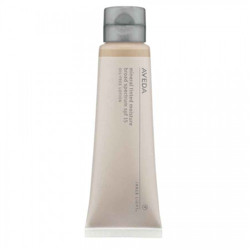 AVEDA Inner Light Mineral Tinted Moisture SPF15 Sweet Tea 50 ml