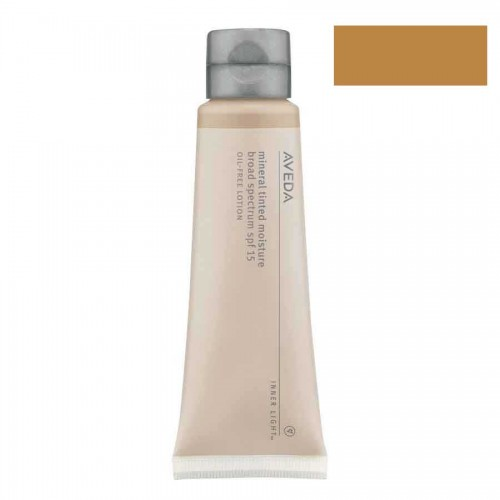 AVEDA Inner Light Mineral Tinted Moisture SPF15 Bark 06 50 ml