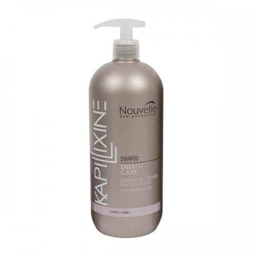 Nouvelle Kapillixine Energy Care Shampoo 1000 ml