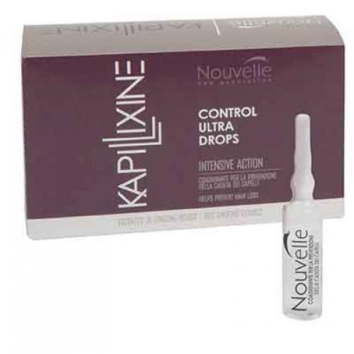 Nouvelle Kapillixine Control Ultra Drops 10 x 7 ml