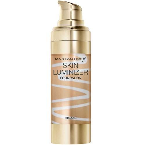 Max Factor Skin Luminizer Foundation 60 Sand 30 ml