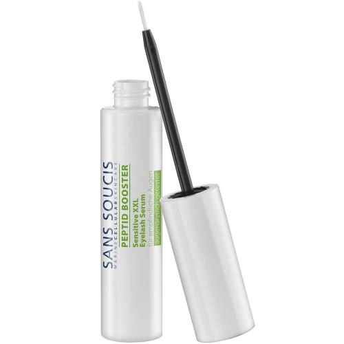 Sans Soucis PEPTID BOOSTER XXL Sensitive Eyelash Serum 5 ml