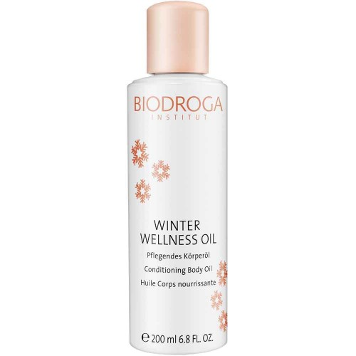 Biodroga Winter Wellness Oil 200 ml