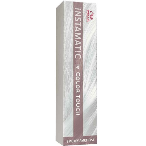 Wella Color Touch Instamatic Smokey Amethyst 60 ml