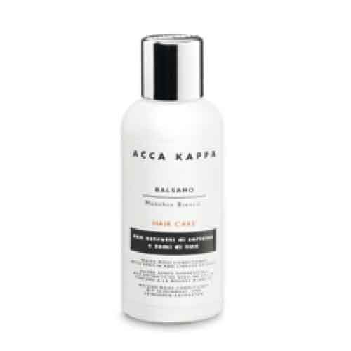 Acca Kappa White Moss Conditioner 100 ml