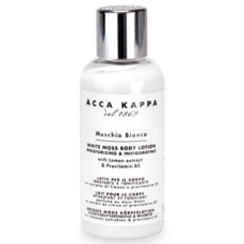 Acca Kappa White Moss Body Lotion 100 ml