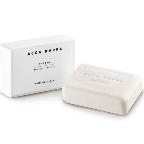 Acca Kappa White Moss Soap 100 g