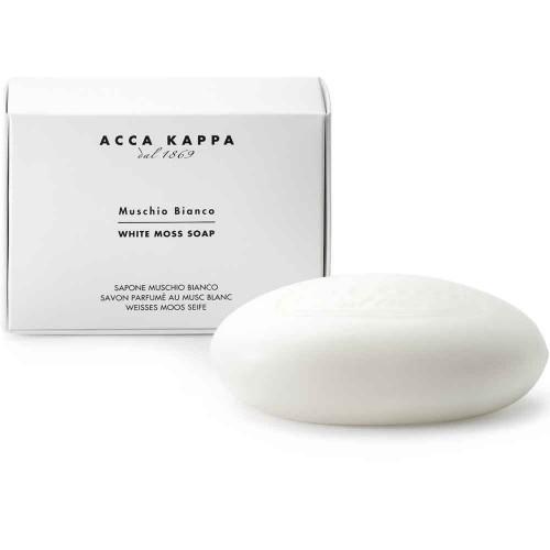 Acca Kappa White Moss Soap 150 g