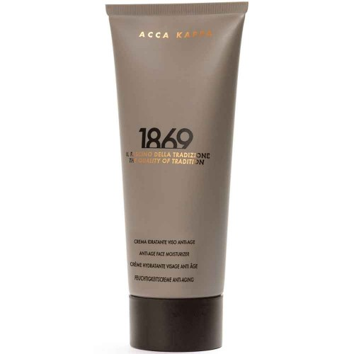 Acca Kappa 1869 Anti-Falten-Gesichtscreme 50 ml
