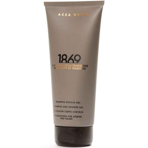 Acca Kappa 1869 Shampoo & Showergel 200 ml