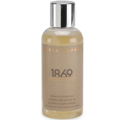 Acca Kappa 1869 Shampoo & Showergel 100 ml