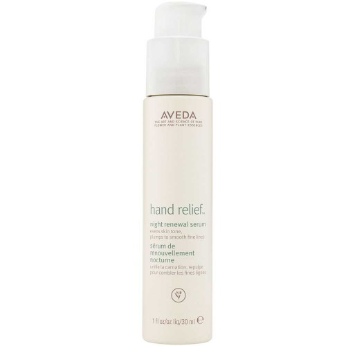 AVEDA Hand Relief Night Renewal Serum 30 ml
