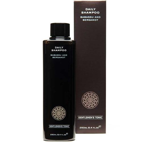 Gentlemen's Tonic B&B Daily Shampoo 250 ml