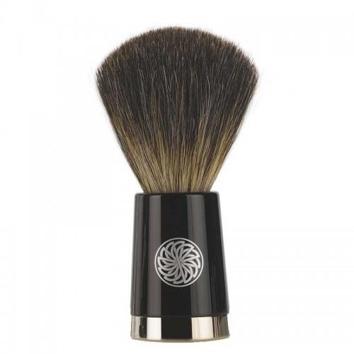 Gentlemen's Tonic Savile Row Brush Ebony