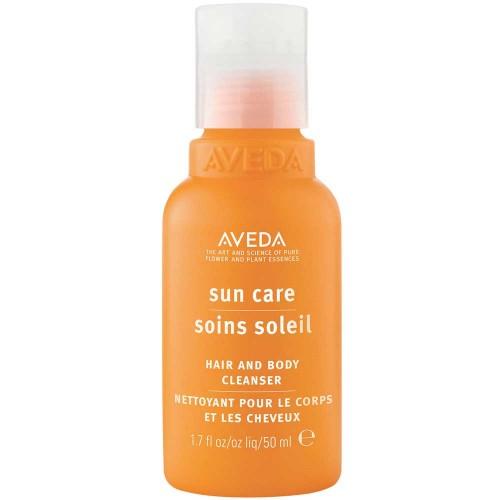 AVEDA Sun Care Hair & Body Cleanser 50 ml