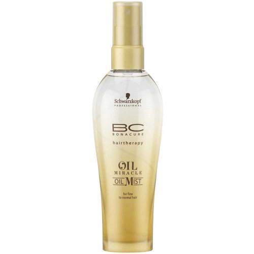 Schwarzkopf BC Bonacure Oil Miracle Öl Nebel für feines Haar 100 ml
