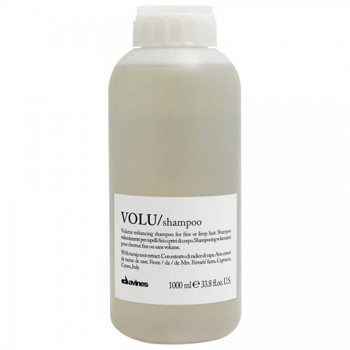 Davines Essential Haircare Volu Shampoo 1000 ml