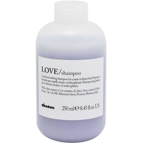 Davines Essential Haircare Love Smooth Shampoo 250 ml