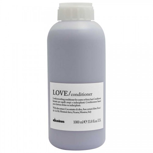 Davines Essential Haircare Love Smooth Conditioner 1000 ml