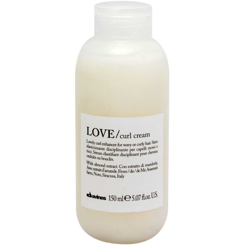 Davines Essential Haircare Love Curl Cream 150 ml
