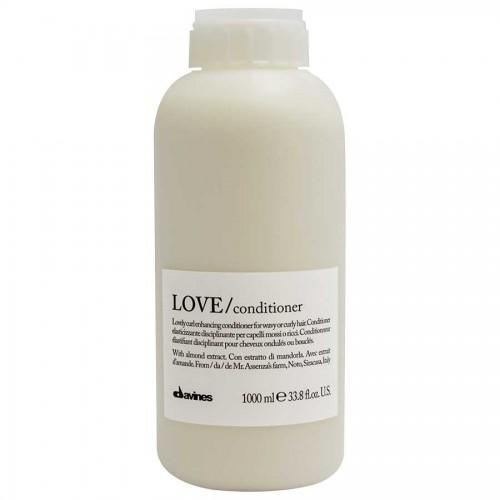 Davines Essential Haircare Love Curl Conditioner 1000 ml
