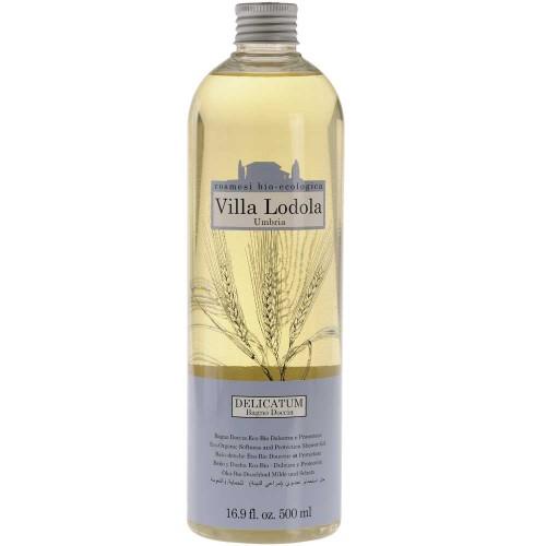 Villa Lodola Delicatum Bagno Doccia 500 ml