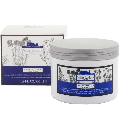 Villa Lodola Aroma Ritualis Base Cream 500 ml