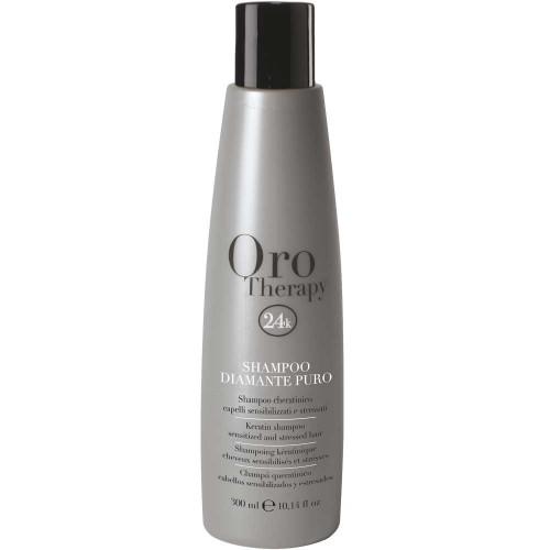 Fanola Oro Therapy Diamante Shampoo 300 ml
