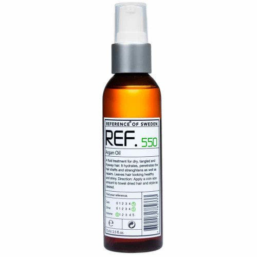 REF. 550 Argan Oil 75 ml