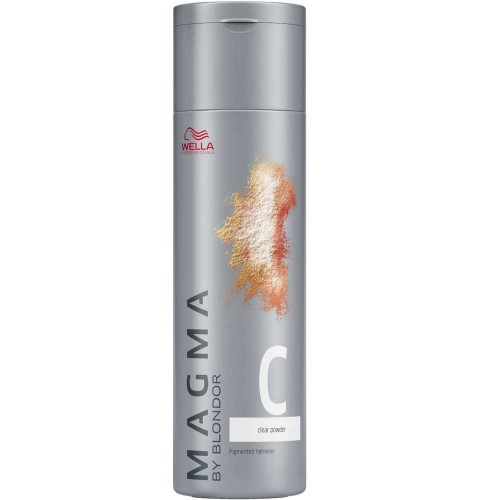 Wella Magma /00 Clear Powder 120 g