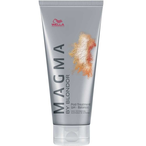 Wella Magma Post-Treatment 200 ml