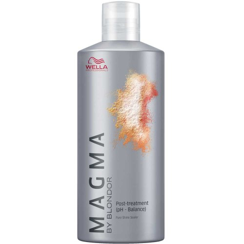 Wella Magma Post-Treatment 500 ml
