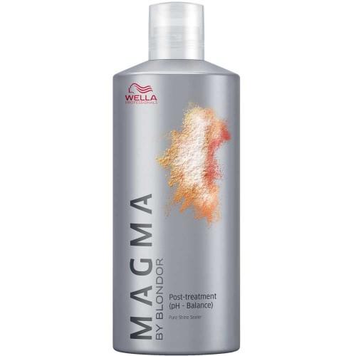 Wella Magma Post-Treatment 500 ml
