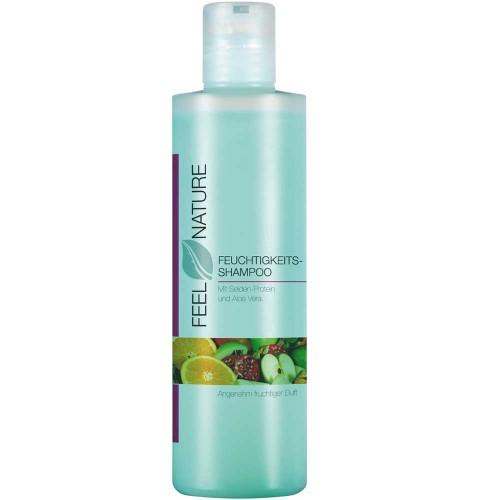 Feel Nature Feuchtigkeits-Shampoo 250 ml