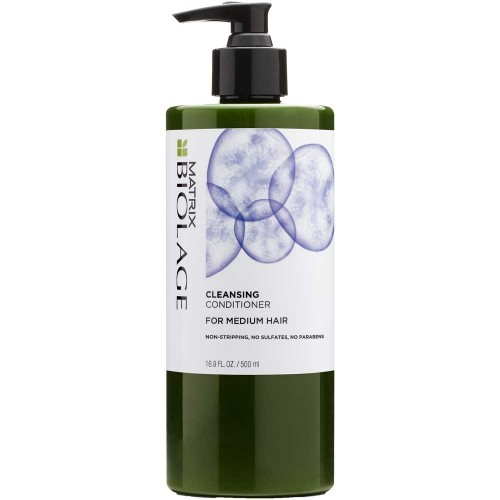 Matrix Biolage Cleansing Conditioner für normales Haar 500 ml