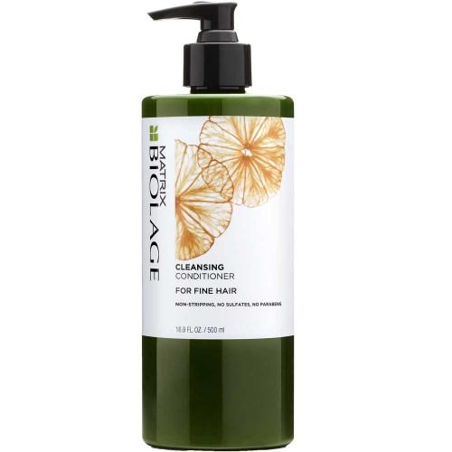 Matrix Biolage Cleansing Conditioner für feines Haar 500 ml