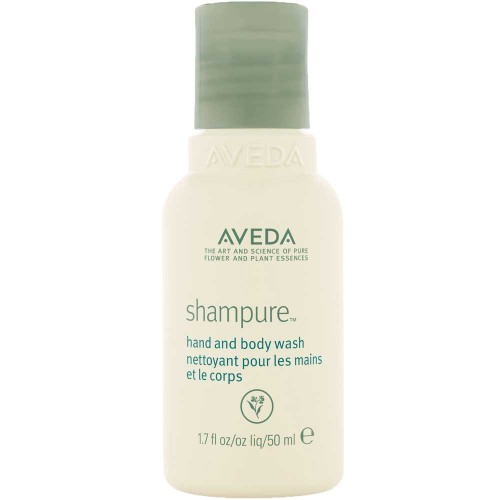 AVEDA Shampure Hand & Body Wash 50 ml