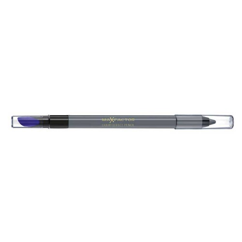 Max Factor Liquid Effect Pencil Silver Spark