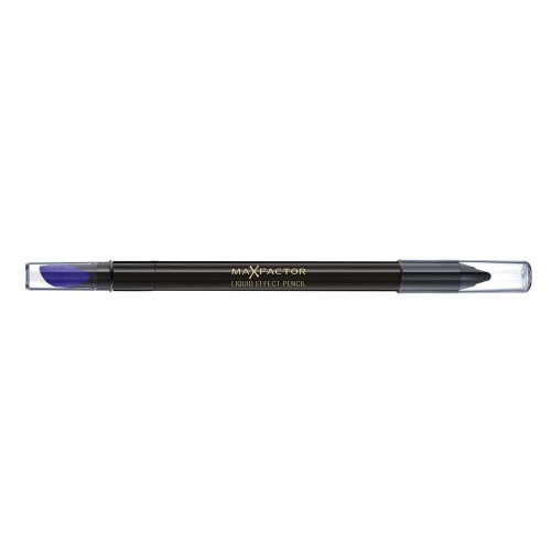 Max Factor Liquid Effect Pencil Black Fire