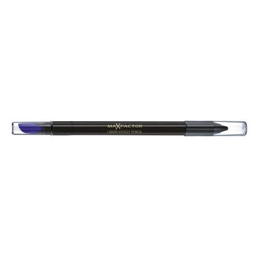Max Factor Liquid Effect Pencil Black Fire