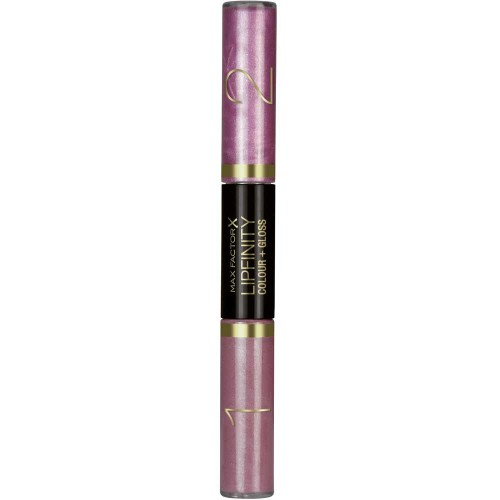 Max Factor Lipfinity Colour & Gloss 520 Illuminating Fuchsia
