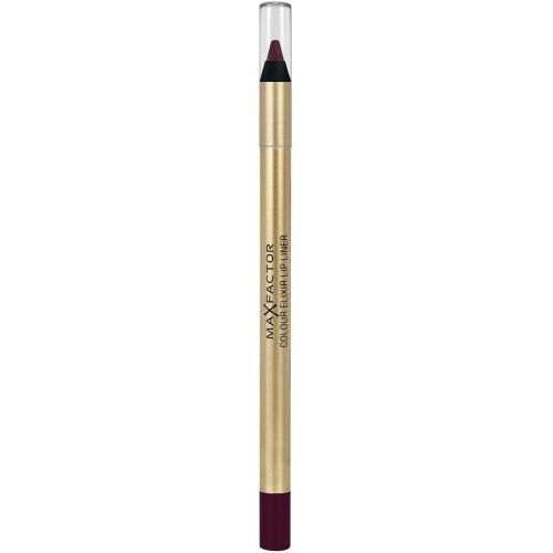 Max Factor Colour Elixir Lip Liner 08 Mauve Mistress